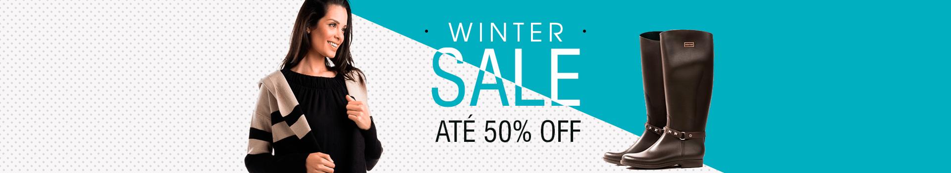 Sale winter