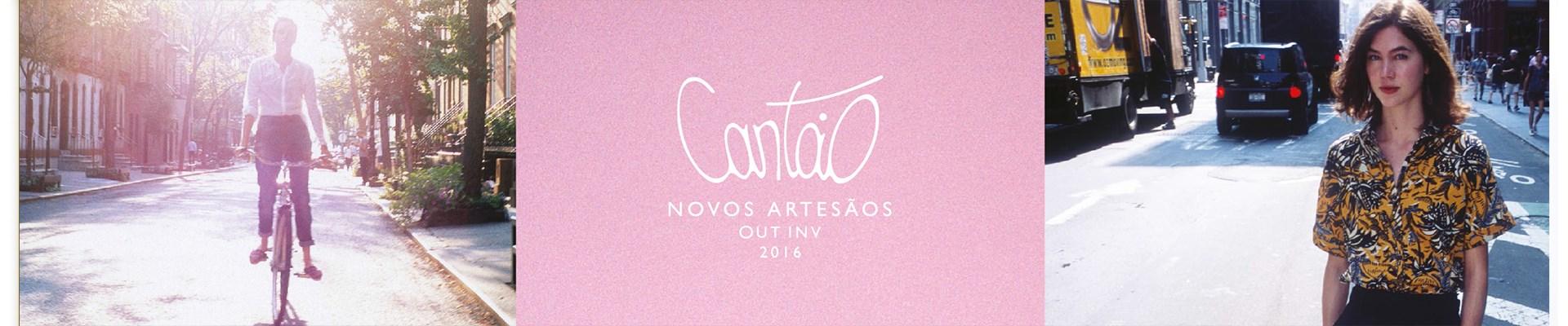 Cantão - Novos Artesão 2016
