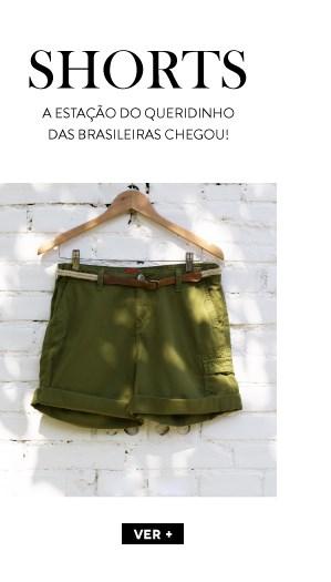 shorts alto verão 2016