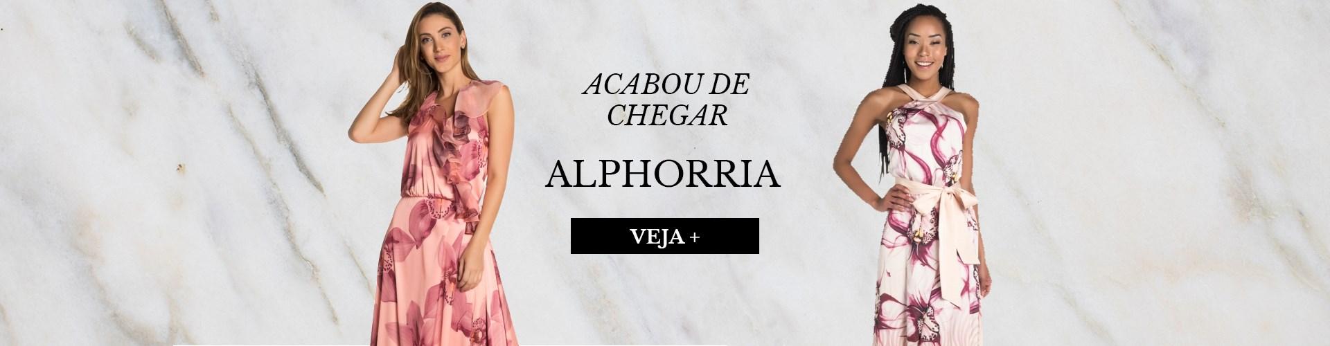 Alphorria
