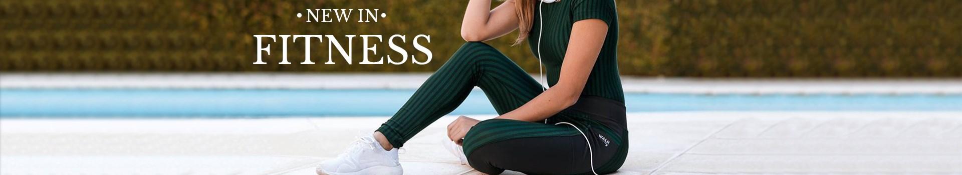 fitness primavera