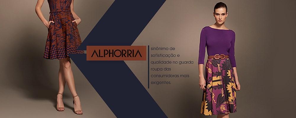 Alphorria - Capitollium Moda feminina