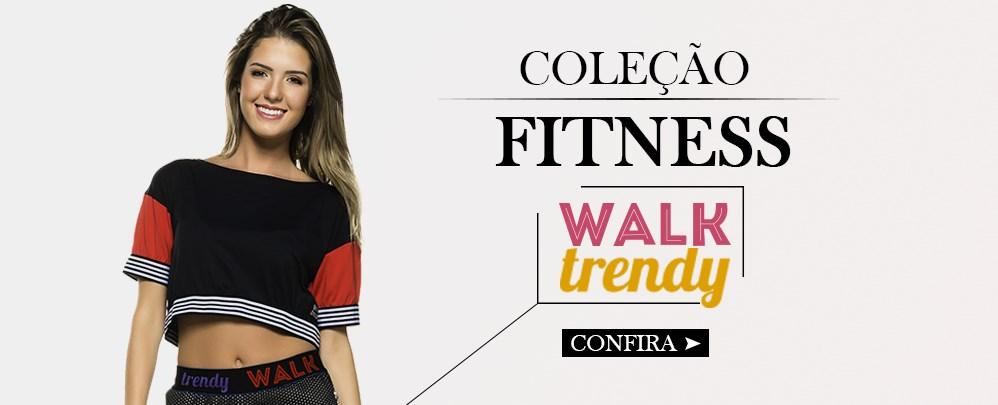 Coleção Fitness