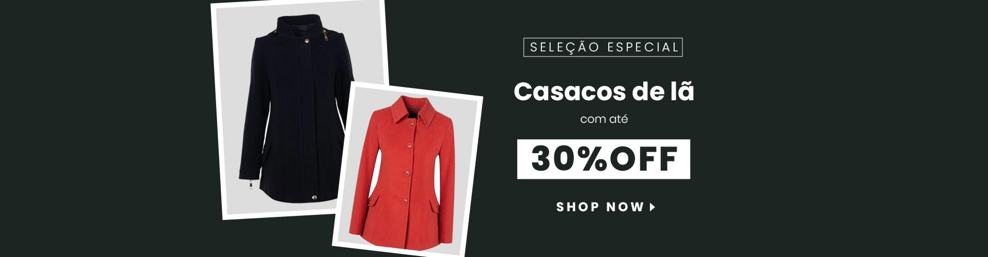 Casacos 30OFF