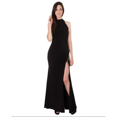 6af318a0e Vestidos de Formatura Longos, Bordados e Decotados - Capitollium