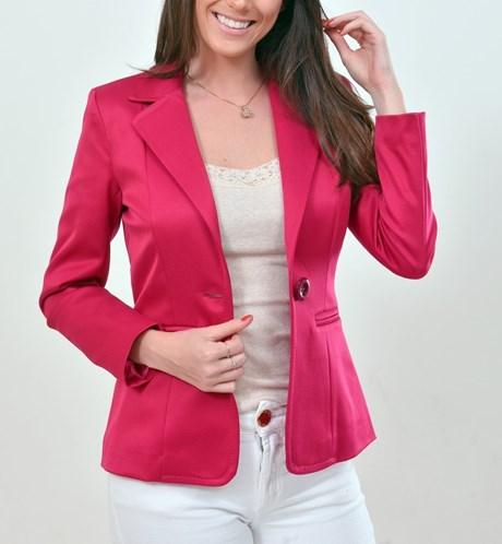 Blazer Classic Alfaitaria Pink