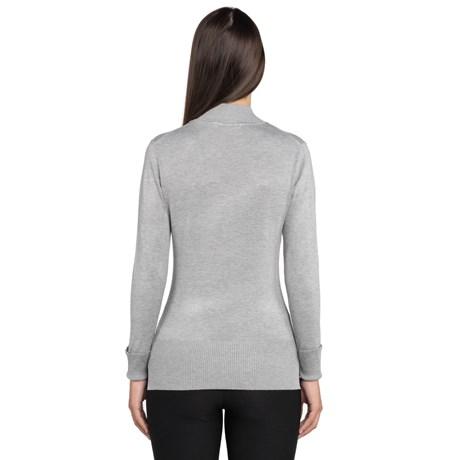 Blusa de Tricot Francesca