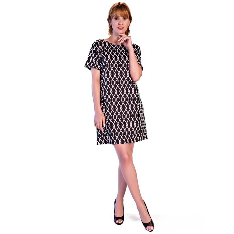 DIMY - VESTIDO T DRESS - SERTANIA