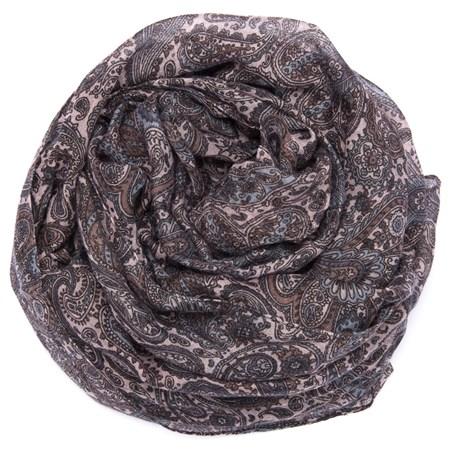 ECHARPE CAPITOLLIUM CASHEMERE - LILÁS