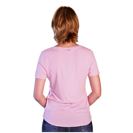 ITS&CO - T-shirt Sofia Rosa