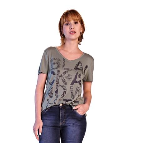ITS&CO - T-shirt Sofia Verde