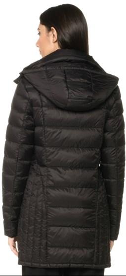 jaquetas de ganso canadá