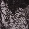 SHOULDER - BLUSA PLUSH BORBOLETAS - CINZA