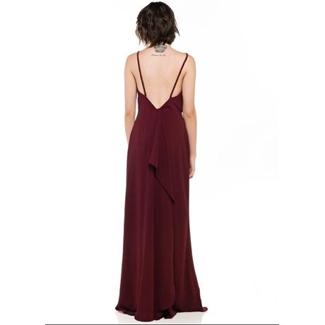 43d4c8964 Vestidos de Madrinha de Casamento Sofisticados - Capitollium