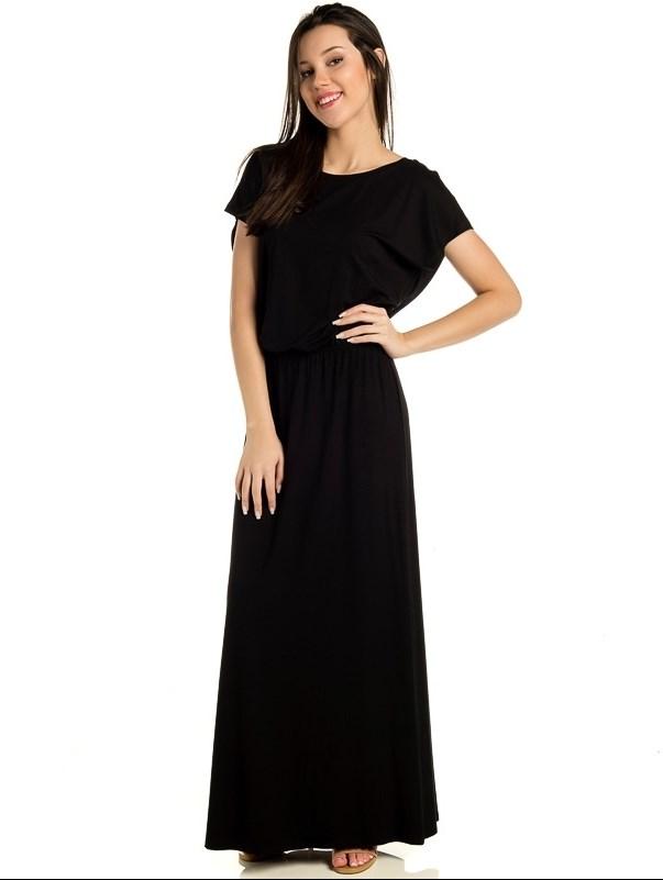 Vestidos para festa no barro preto